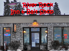 Image for River Rock Inn & Bait Shop